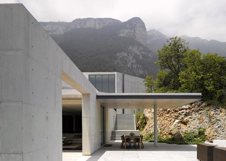 02. Thiet-ke-kien truc-Tadao Ando-Mexico www.centa.vn