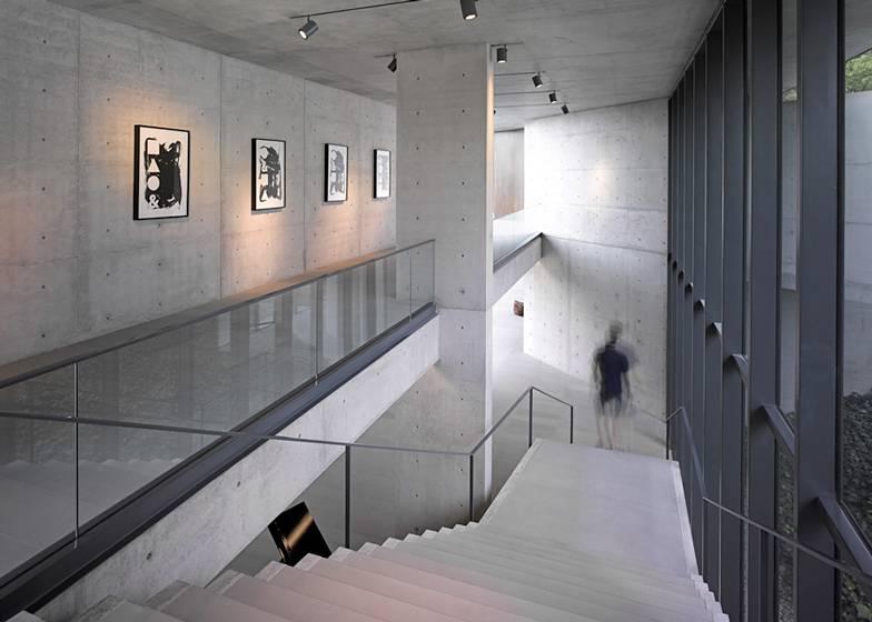 07. Thiet-ke-kien truc-Tadao Ando-Mexico www.centa.vn