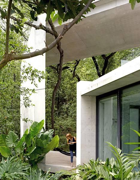15.Thiet-ke-kien truc-Tadao Ando-Mexico www.centa.vn