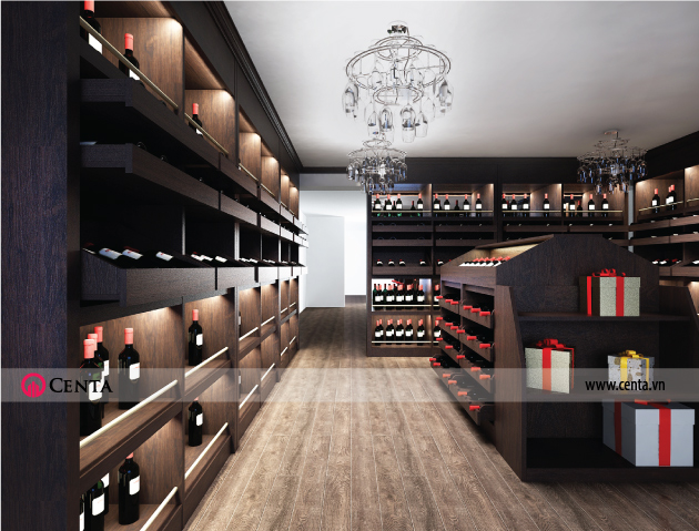 03-thiet-ke-noi-that-tu-gia-ke-dung-ruou-showroom-shop