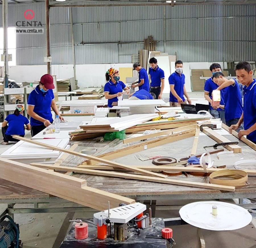 Xưởng sản xuất Nội thất HÀ NỘI CAO CẤP xưởng mộc xưởng gỗ