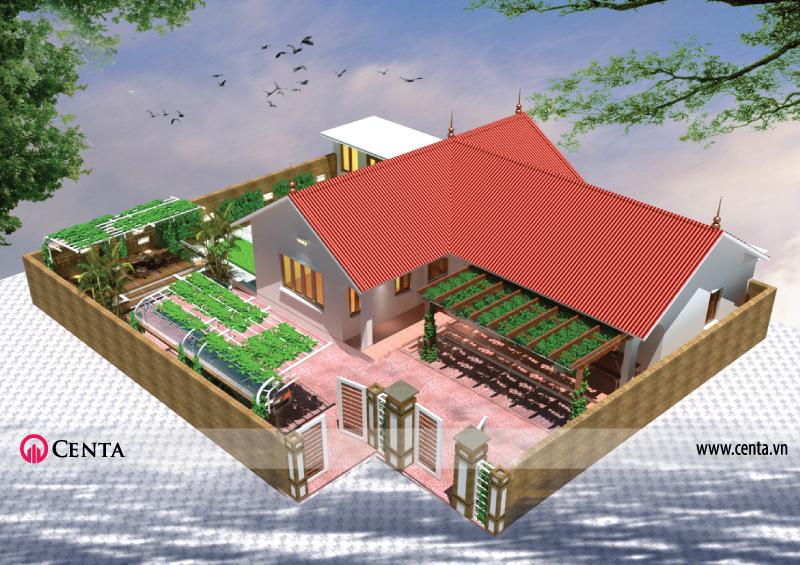01a.-Thiet-ke-ngoai-that-nha-vuon _www.centa.vn