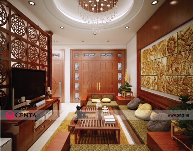 phong-khach-gỗ-hương-truyen-thong www.centa.vn