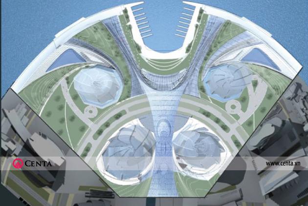 13.-dubai tower_plan-site_0
