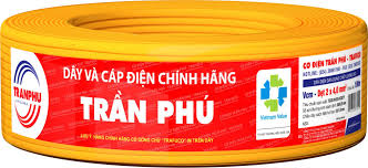 Báo giá dây điện Trần Phú