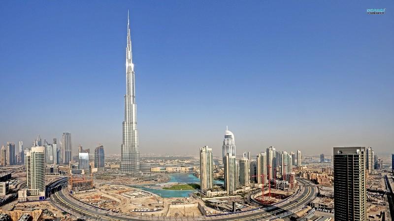 Buji Khalifa