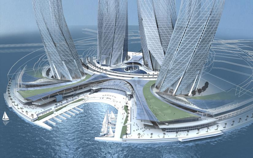 dubai tower_podium_perspective-front_page