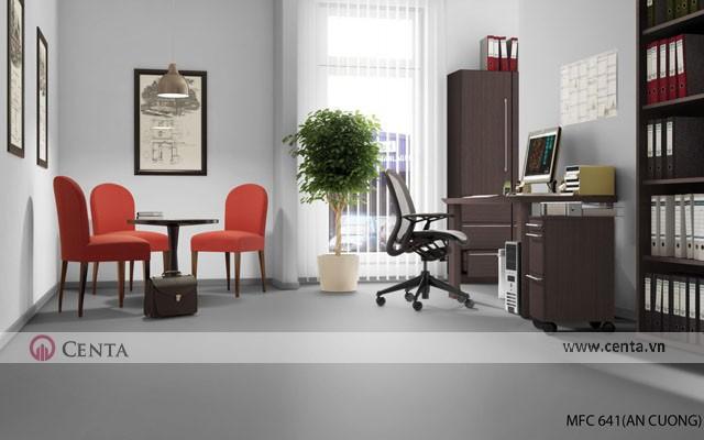 02-Van Phong - Office 203