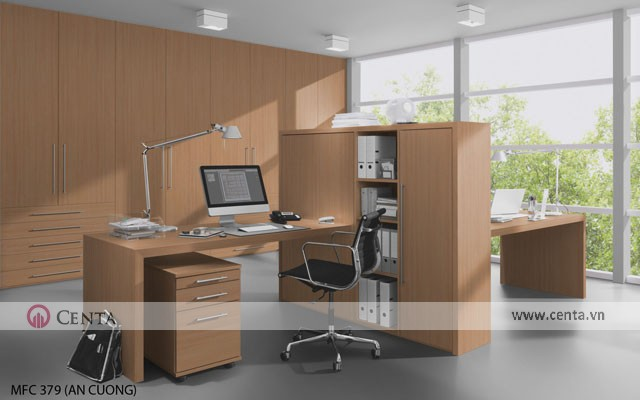 02-Van Phong - Office 204