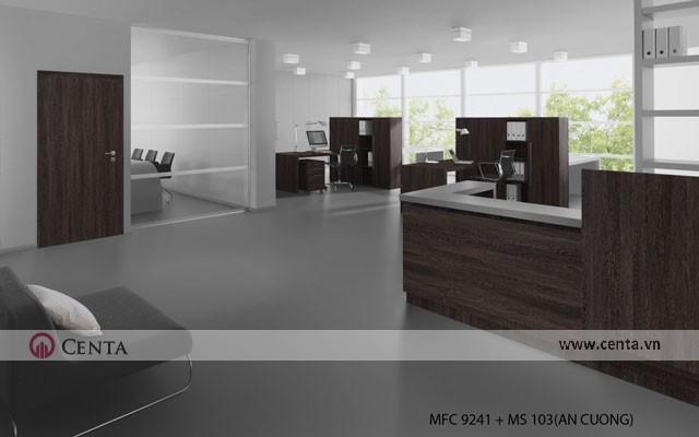 02-Van Phong - Office 205
