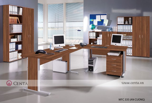 02-Van Phong - Office 225