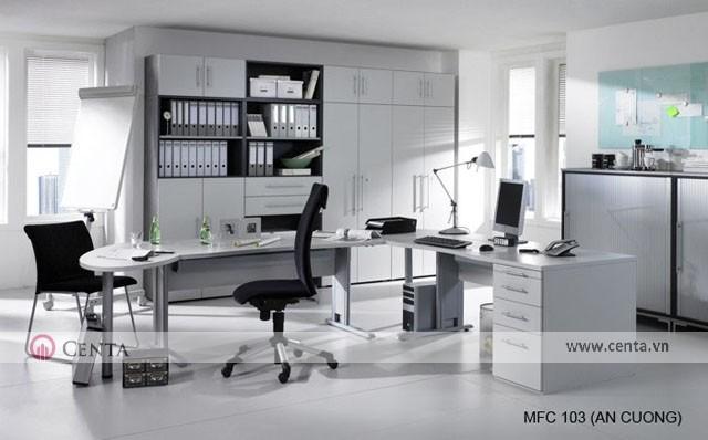 02-Van Phong - Office 226