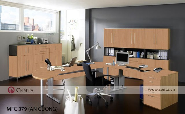 02-Van Phong - Office 227