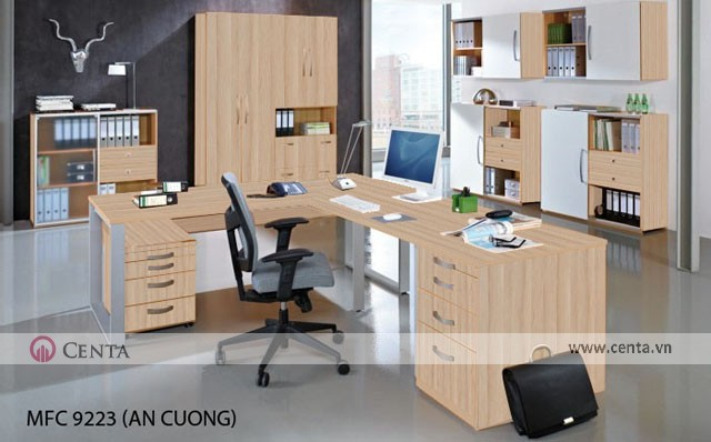 02-Van Phong - Office 228
