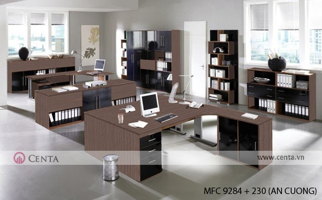 02-Van Phong - Office 229