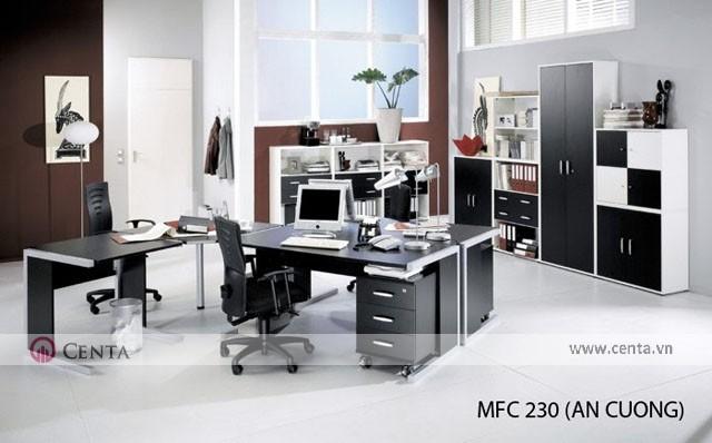 02-Van Phong - Office 232
