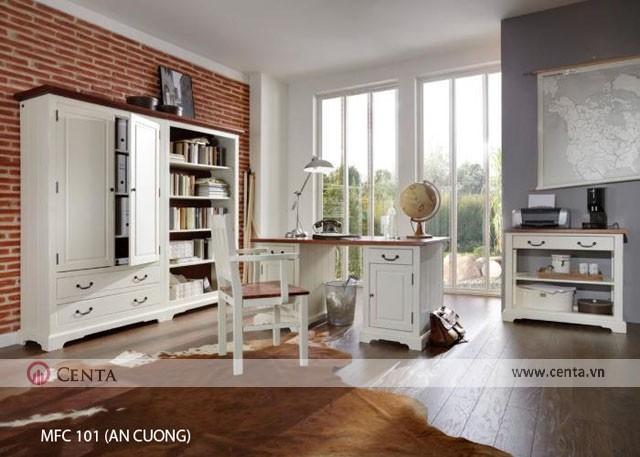 02-Van Phong - Office 235