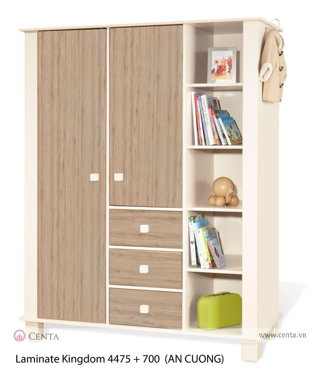 06 - Ke va Tu - Cabinets and shelf 56