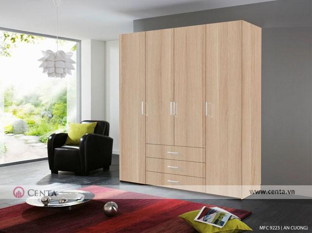 06 - Ke va Tu - Cabinets and shelf 72