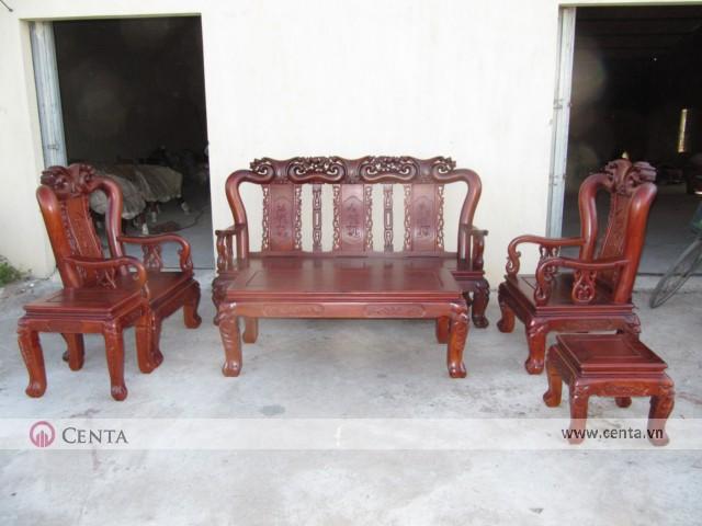 12. Ban-ghe-go-tu-nhien _www.centa.vn