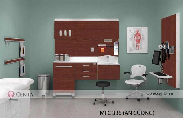 Phòng khám ngoại cơ xương khớp