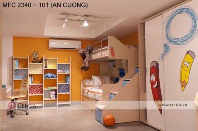 37. Noi-that- Phong-ngu-tre-con-dep-nhat _www.centa.vn