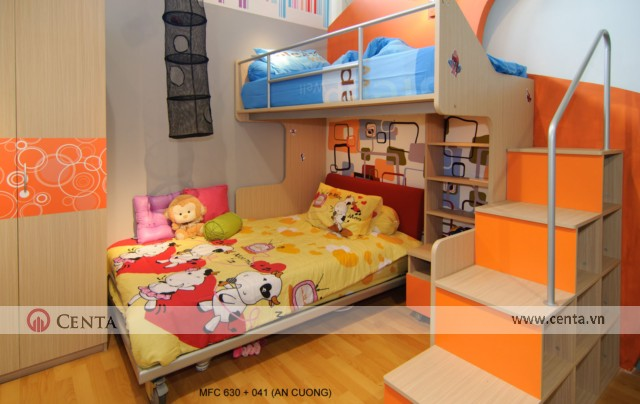 58. Phong-ngu-tre-con _www.centa.vn