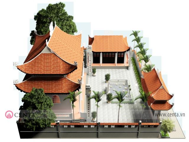 03. Thiet-ke-nha-tho-ho-Tran  www.centa.vn