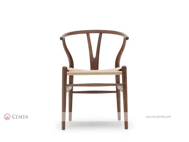 WISHBONE CHAIR ghế Carl Hansen