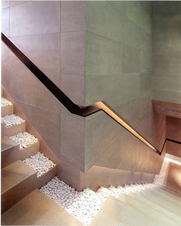 Thiết kế này thực sự tạo nên phong cách nội thất zen hiện đại và thanh tĩnh.