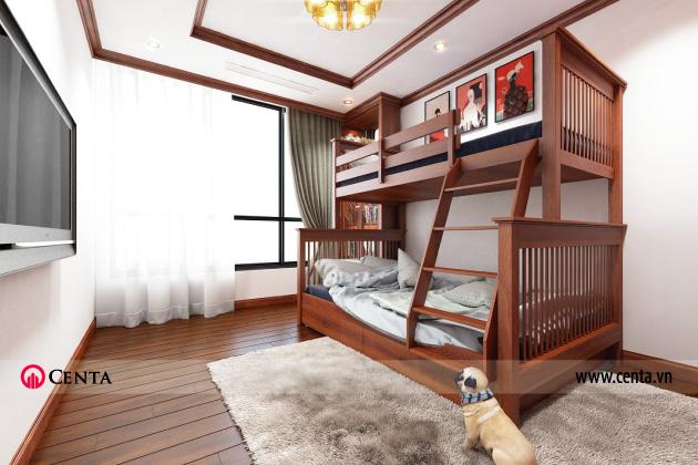 Phòng ngủ con 1 1