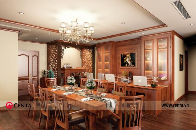 Phòng ăn 3