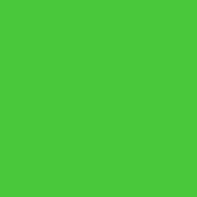 AICA AS 13014CN74 Grass Green