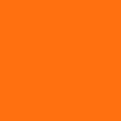 AICA AS 13016CN74 Mandarin Orange laminate