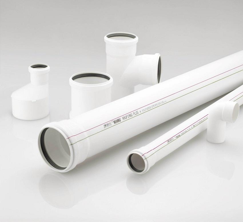 Sản phẩm ống Rehau được sản xuất từ hạt nhựa nguyên sinh đảm bảo điều kiện chứng chỉ xanh