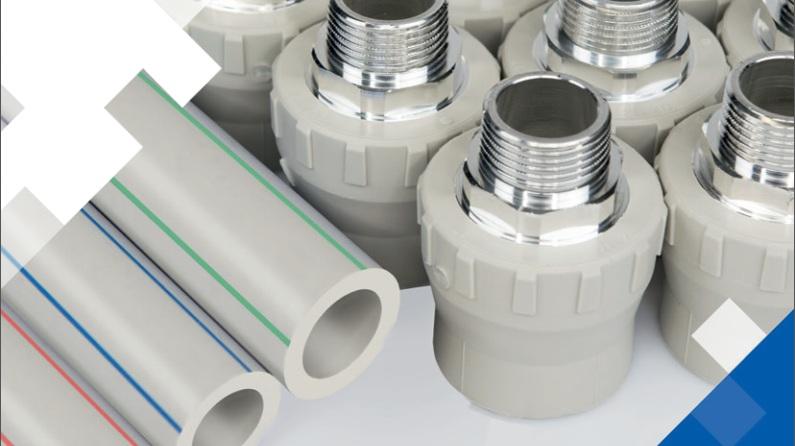 Ống nước Kelen PPR cấp nước tại vòi đảm bảo an toàn cho người sử dụng