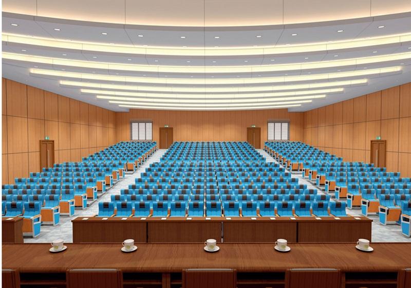 Ghế hội trường phòng họp ủy ban